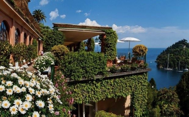 sejur Portofino, Italia