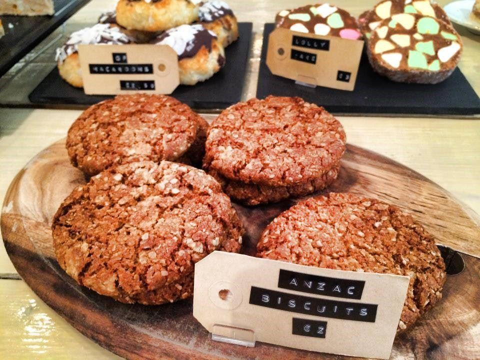 Bakers & Roasters - restaurant recomandat din Amsterdam