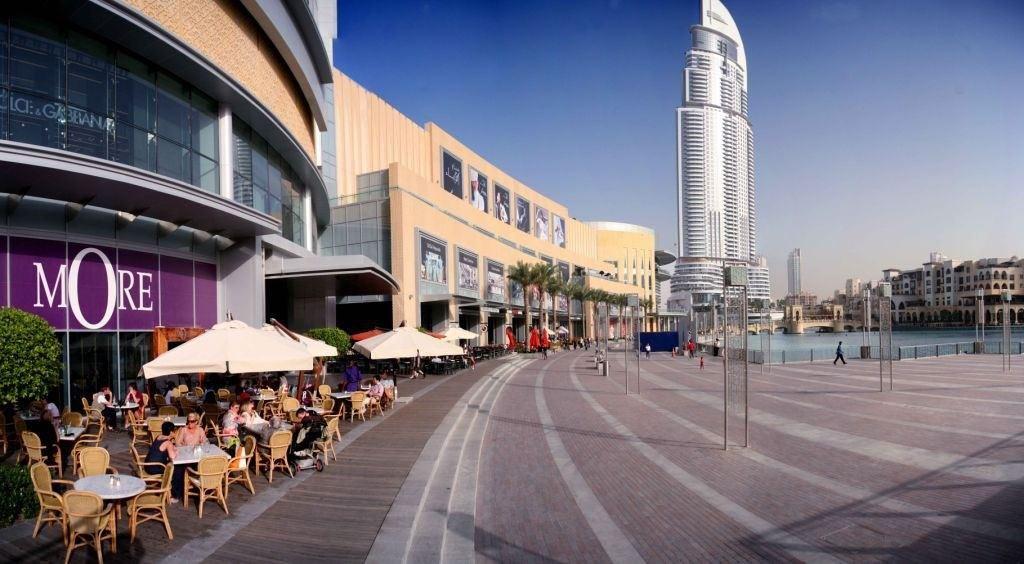 Waterfront-Promenade-The-Dubai-Mall