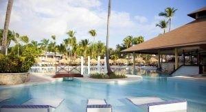 Hotel GRAND PALLADIUM PUNTA CANA, vacanta in Republica Dominicana