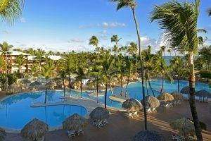 Iberostar Punta Cana - vacanta Republica Dominicana
