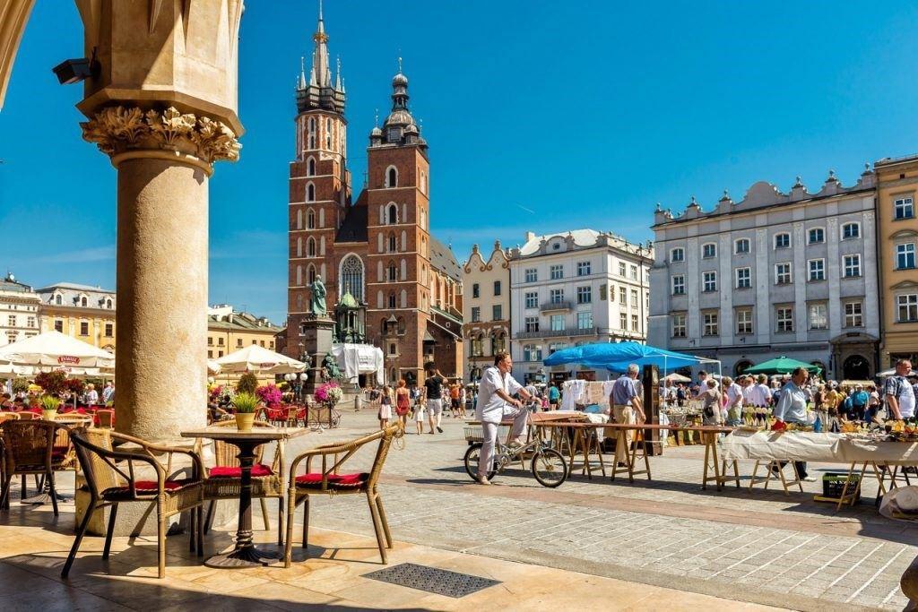 krakow-city