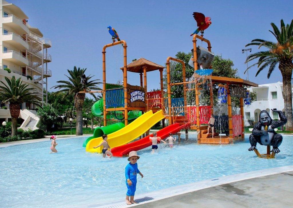 Start early booking – Vacante pentru familii cu copii