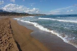 Plaja Alagadi