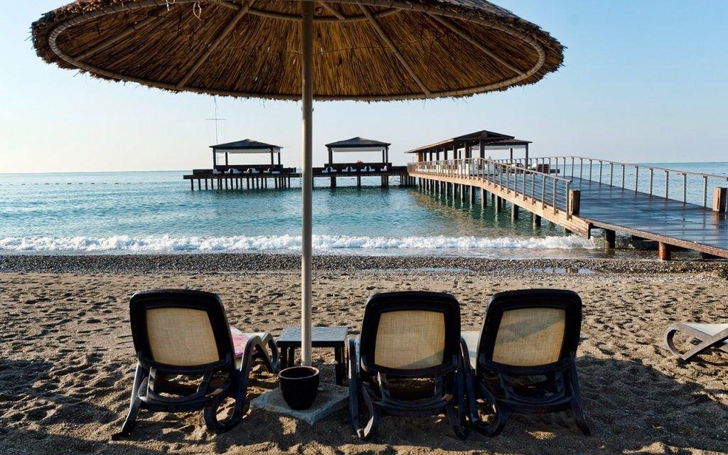 Start early booking – Vacanta in Antalya, Turcia