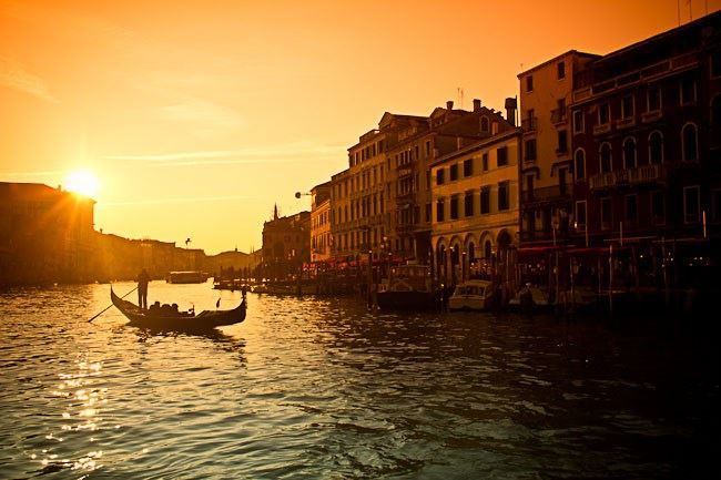 venice-at-sunset