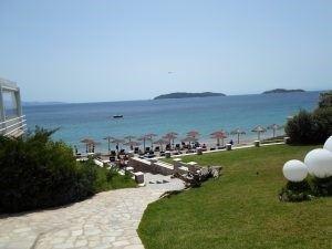 Plaja Megalos Vassilias, Skiathos, Grecia