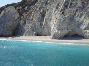 Plaja Lalaria, Skiathos, Grecia