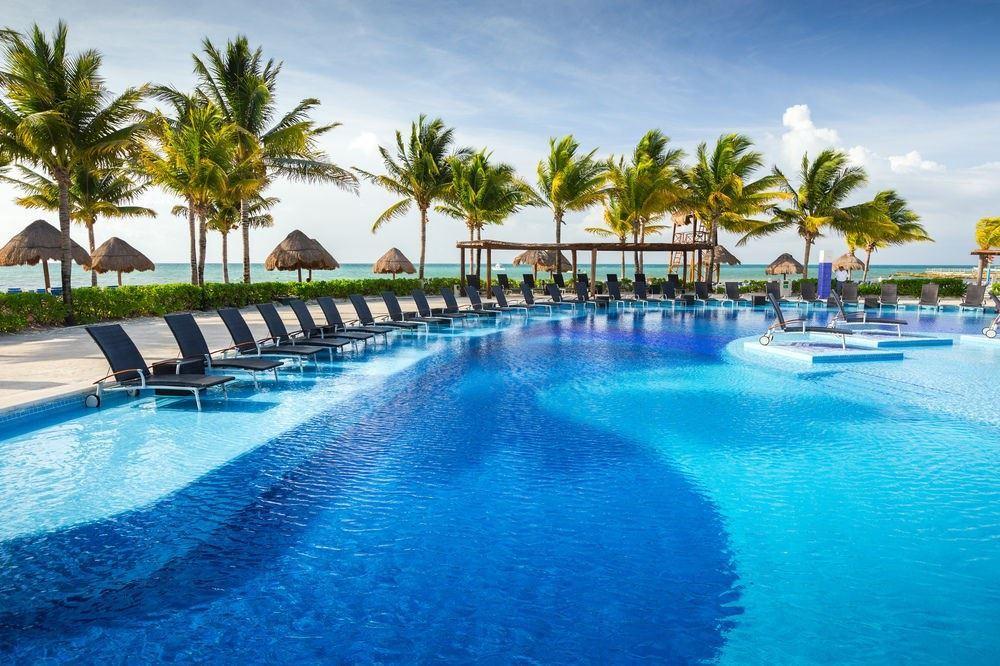 BLUE BAY GRAND ESMERALDA Hote. vacanta in Mexic, Riviera Maya