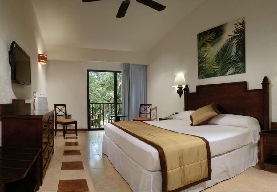 RIU LUPITA Hotel, vacanta in Mexic, Riviera Maya