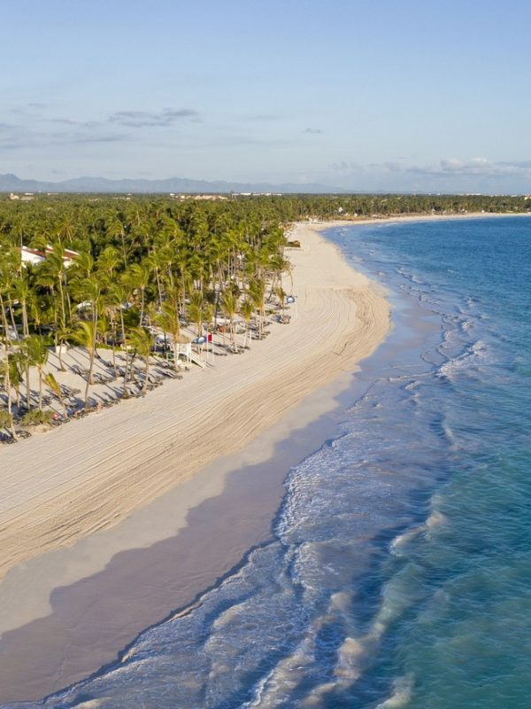 punta cana vs riviera maya - hotel barcelo