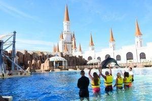 Rezerv sejur All Inclusive la unul dintre hotelurile recomandate din Antalya, Turcia.7