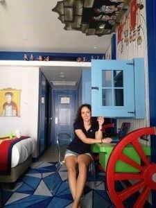 Rezerv sejur All Inclusive la unul dintre hotelurile recomandate din Antalya, Turcia.111