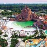 Aquapark - Land of Legends Theme Park