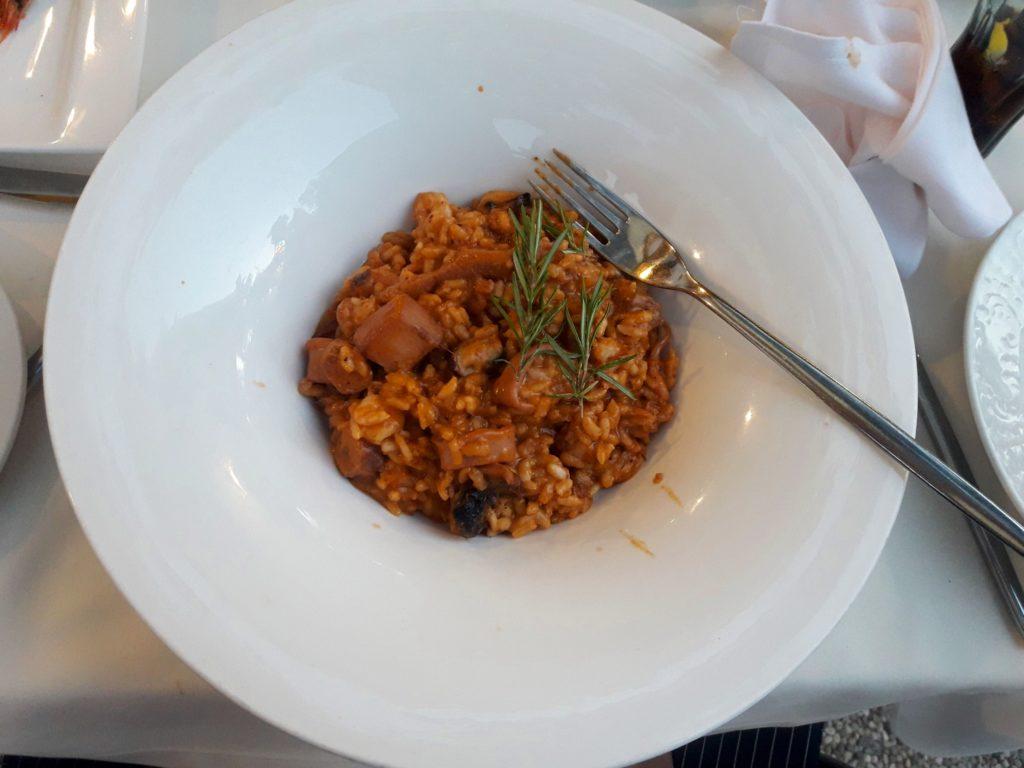 Restaurant Croatia 3