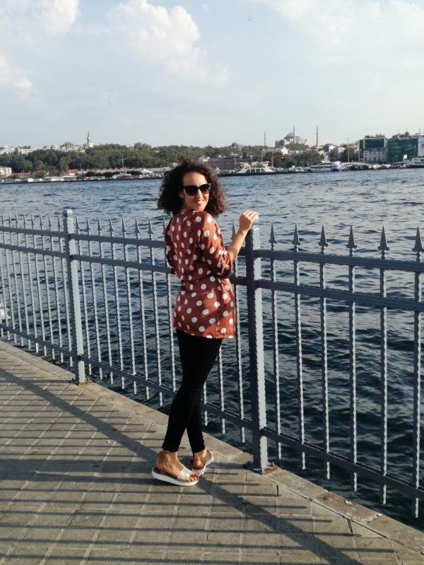 Vacanţă la Istanbul - ANCAPAVEL.RO