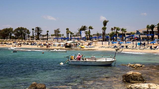 sejur in cipru