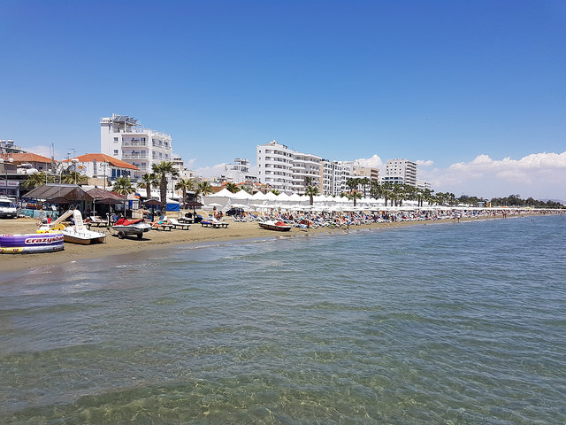 larnaca - sejur in cipru