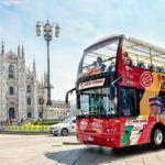 City Sightseeing Milano