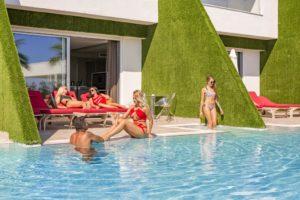 Hotel recomandat pentru sejur All Inclusive în Antalya, Turcia: Adam & Eve - Adult Only 3