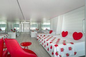 Hotel recomandat pentru sejur All Inclusive în Antalya, Turcia: Adam & Eve - Adult Only 4