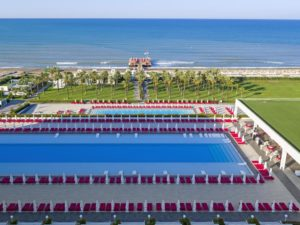 Hotel recomandat pentru sejur All Inclusive în Antalya, Turcia: Adam & Eve - Adult Only 7