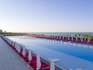 Hotel recomandat pentru sejur All Inclusive în Antalya, Turcia: Adam & Eve - Adult Only 6