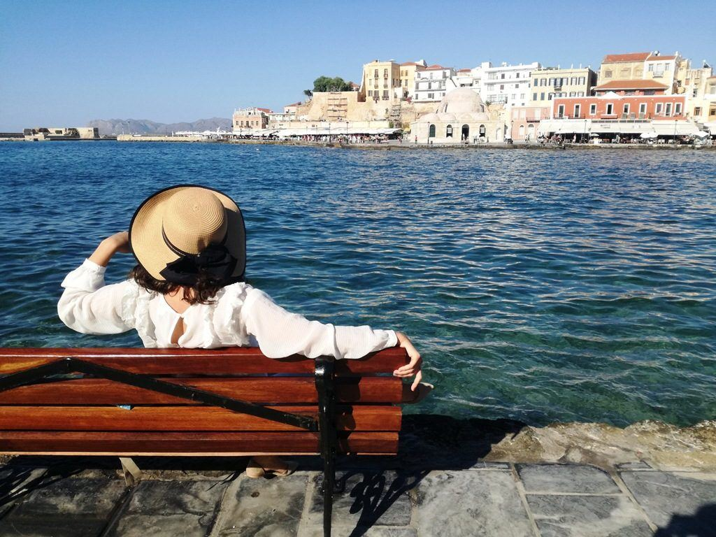 Principale atracții turistice din Chania, Grecia1