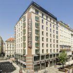 Austria Trend Hotel Europa 4*