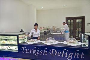 Hotel recomandat pentru sejur All Inclusive în Antalya, Turcia: Crystal Waterworld Resort & Spa3