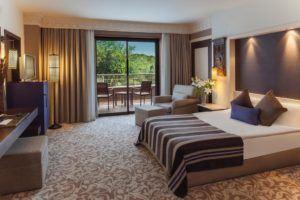 Hotel recomandat pentru sejur All Inclusive în Antalya, Turcia: Ela Quality Resort2