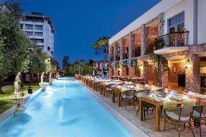 Hotel recomandat pentru sejur All Inclusive în Antalya, Turcia: Ela Quality Resort4