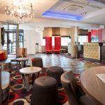 Leonardo Hotel Viena 4*