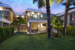 Hotel recomandat pentru sejur All Inclusive în Antalya, Turcia: Nirvana Lagoon Villas Suites & Spa3