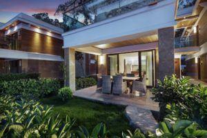 Hotel recomandat pentru sejur All Inclusive în Antalya, Turcia: Nirvana Lagoon Villas Suites & Spa1