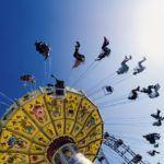 Prater, distracţie şi adrenalină