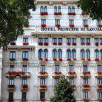 Hotel Principe Di Savoia 5*
