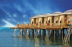 Hotel recomandat pentru un sejur All Inclusive în Antalya, Turcia: Regnum Carya Golf & SPA 4
