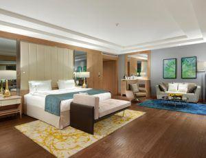 Hotel recomandat pentru un sejur All Inclusive în Antalya, Turcia: Regnum Carya Golf & SPA 3