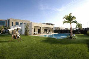 Hotel recomandat pentru un sejur All Inclusive în Antalya, Turcia: Regnum Carya Golf & SPA 2