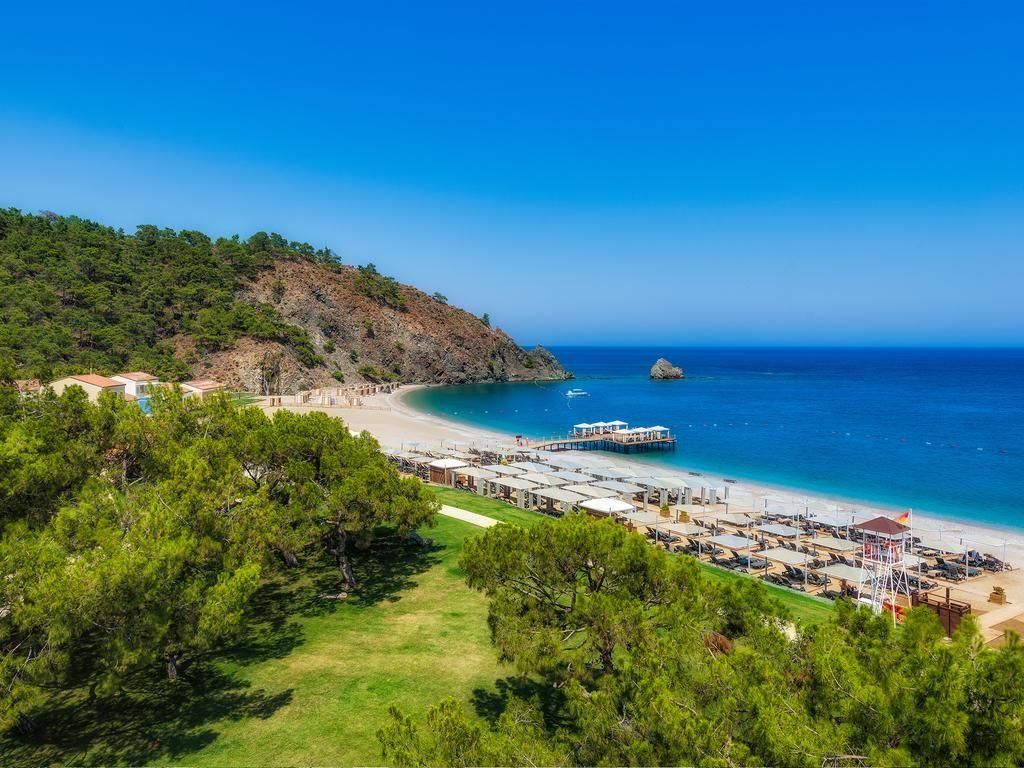 Hotel recomandat pentru sejur All Inclusive în Antalya, Turcia: Rixos Premium Tekirova22