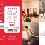 Viena City Card