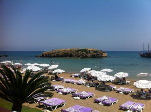 Plaja Ecape