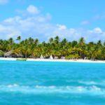 Croazieră pe insula Saona