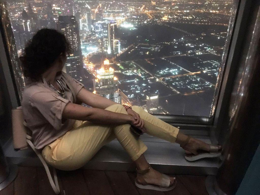 sejur de Revelion în Dubai