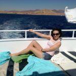 Croazieră pe Marea Roşie
