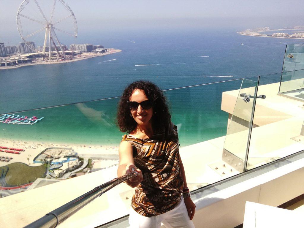 atracții și obiective turistice din Dubai