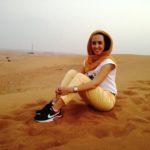 Safari în deșert - Dubai Desert Safari