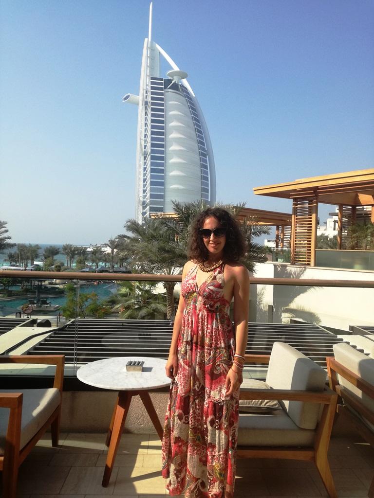 ANCAPAVEL.RO - sejur de Revelion în Dubai