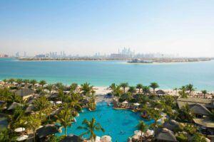 vacanta in Dubai la Sofitel Dubai The Palm Resort & Spa